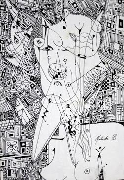 Figura de mujer 24-9-96