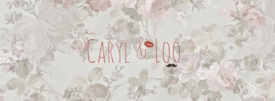 Caryl & Loo