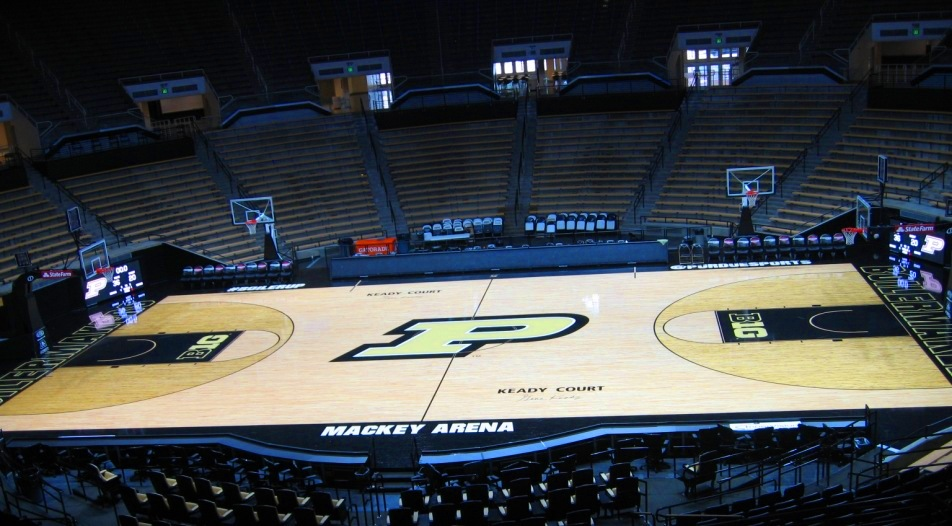 Purdue Basketball Arena Images Reverse Search