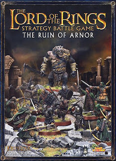 The Lord of the Rings SBG - The Ruin of Arnor
