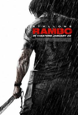 Rambo 4 – DVDRIP LATINO