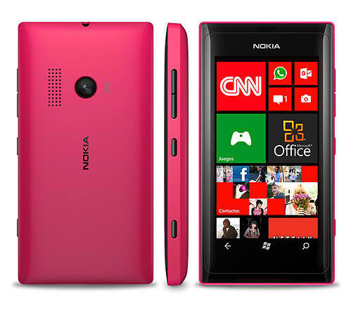 Nokia Lumia 505: Overview, Tech Specs, and Price