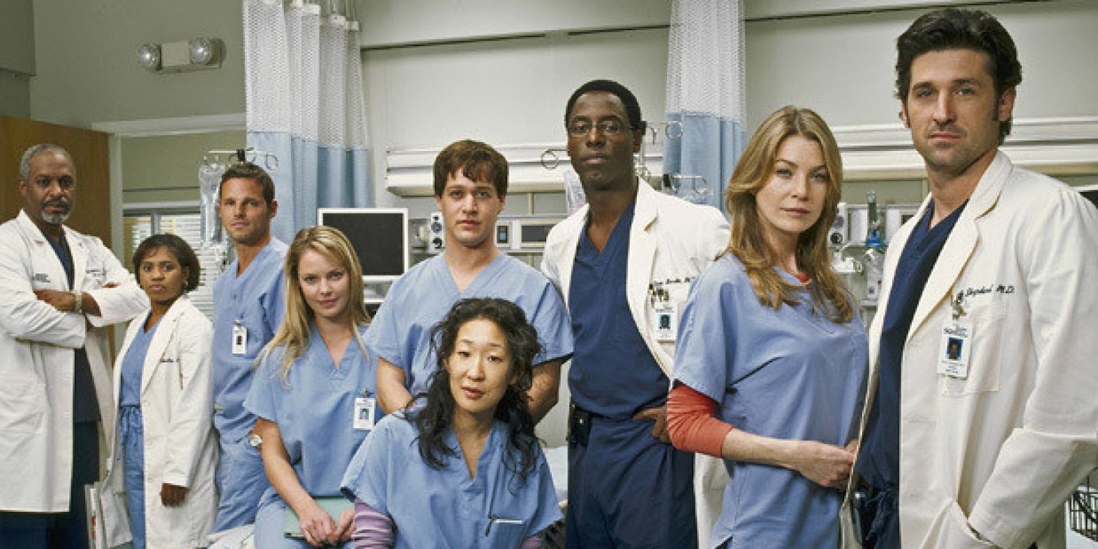 Greys Anatomy Season 1 Media Online