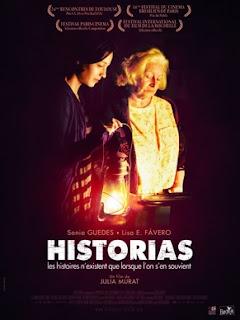Hist�rias que S� Existem Quando Lembradas � Nacional