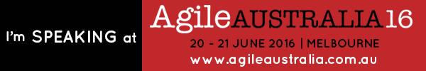 Agile Australia 2016