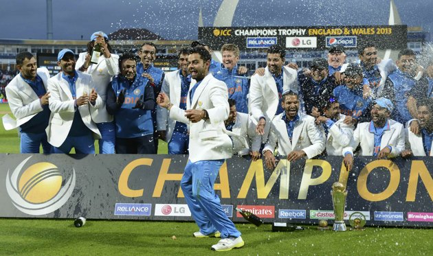 It Is A Proud Moment For Whole Indian Team To Beat England In Their Home Ground Adverse Conditions And Dhoni Brigade Has Achieved