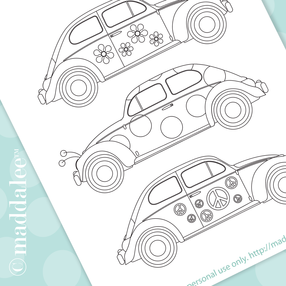 Nancy Archer Art DIY Free Printables