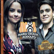 Capa do álbum Maria Cecilia e Rodolfo Caldas Country Fest (2009)