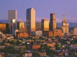 My Denver Sunset