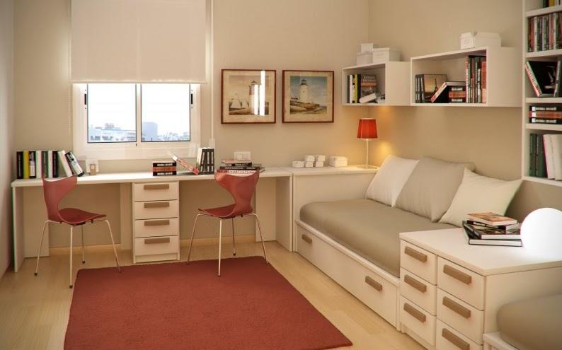 Amazing decorar una habitación pequeña muchas veces es tan complicado pues  794 x 495 · 58 kB · jpeg