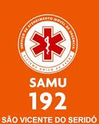 Serviço Samu 192