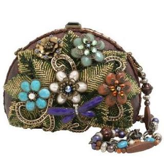 Mary Frances Handbags Magic Wings