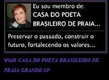 CASA DO POETA BRASILEIRO