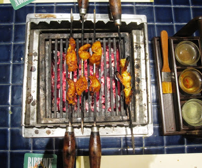 Barbecue stand in bangalore dating 9