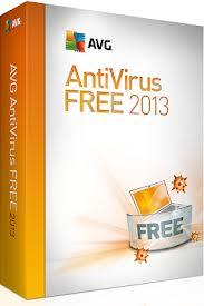Download AVG Anti-Virus Free 2013 Gratis