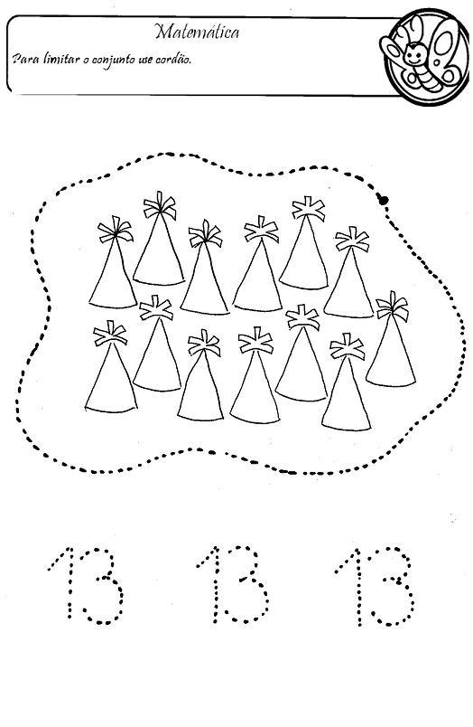Atividades Grupo 4 Matemática