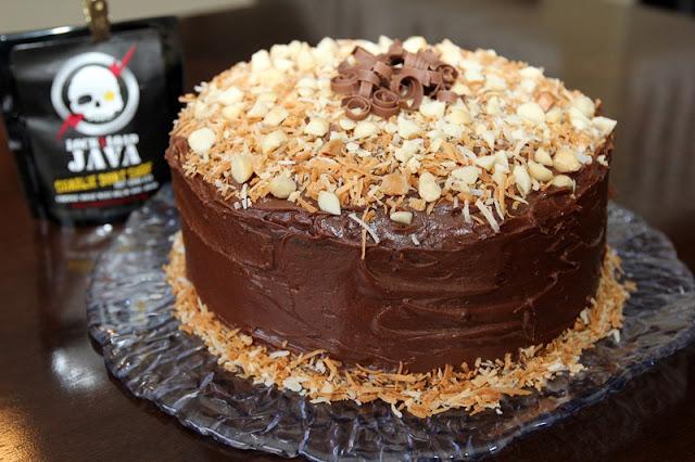 Red Velvet Cake Coffee K Cups