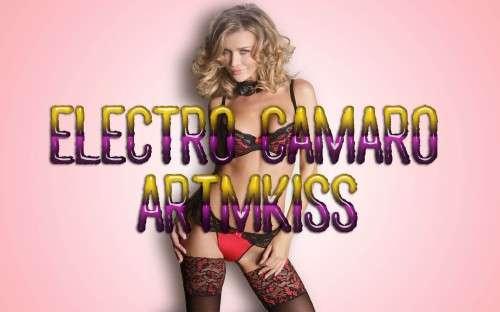 Electro_Camaro
