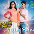 Jomer Raja Dilo Bor (Title Song) Lyrics - Silajit Majumder, Nabarun Bose