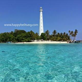 Belitung Tour and Travel dan Sewa Kendaraan