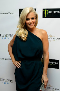 Modern Jenny McCarthy Hairstyles