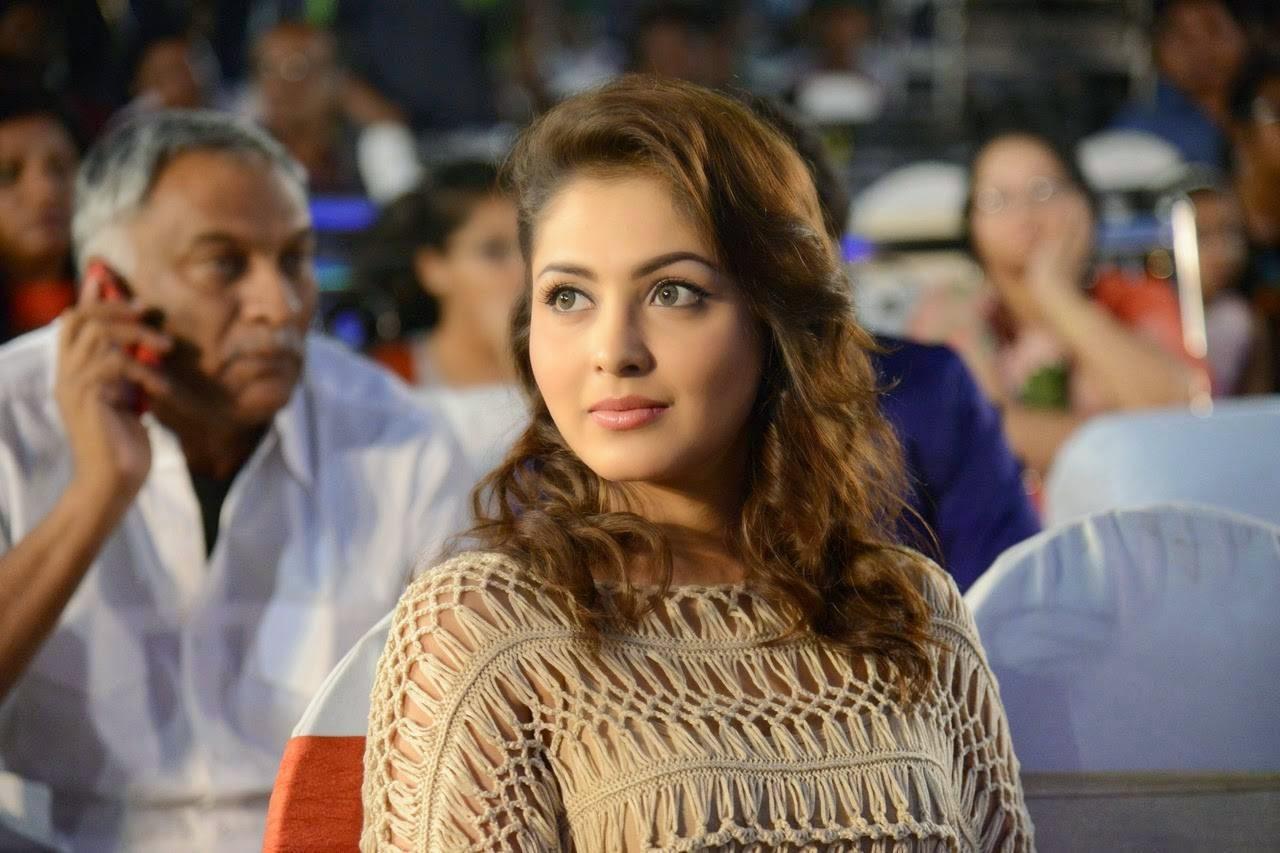 Madhu Shalini At Bham Bolenath Movie Audio Launch Latest Stills