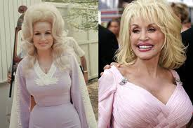 implants Dolly parton breast