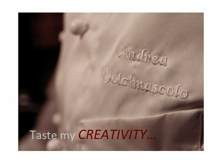 TASTE MY CREATIVITY