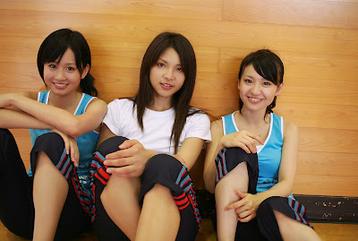 [Image.tv] AKB48 - Summer Jam (2007.08.31)