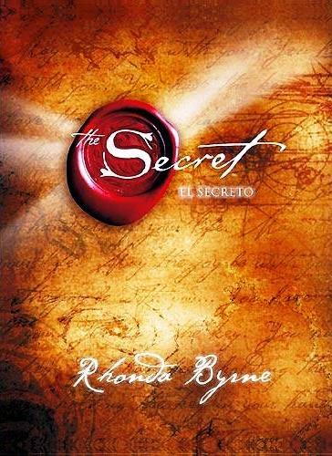 El Secreto (Rhonda Byrne) [Poderoso Conocimiento]