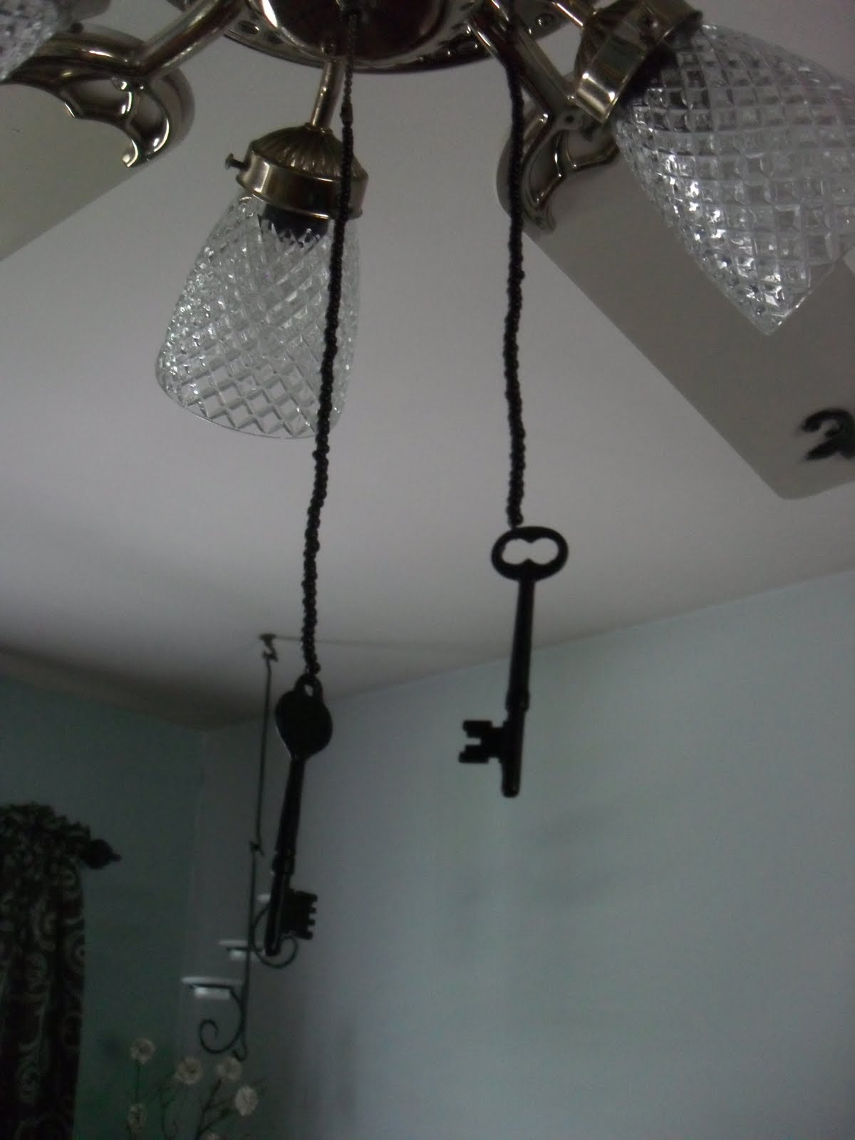"Wonderfully Made"" Ceiling Fan Update"