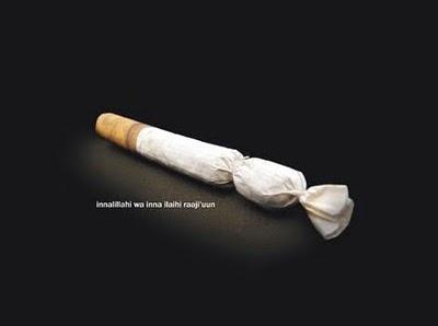 Cara Berkesan Untuk Suami Berhenti Merokok Supaya Isteri dan Anak Tak Lemas Dengan Asap Rokok Si Ayah