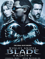 Baixar Filme Blade Trinity DVDRip AVI + RMVB Dublado