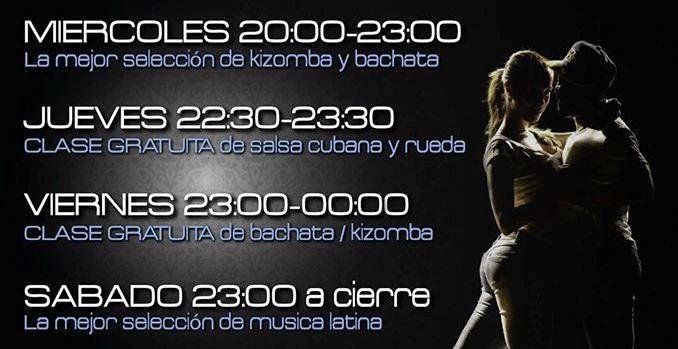 Las 11 Mejores Academias de baile en Zaragoza