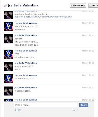 Facebook Fake Login
