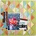 Document Life Workshop: Scrap Collage Background