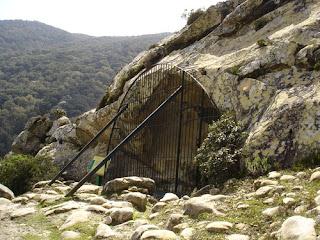 cueva de laja alta