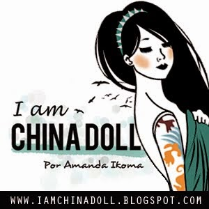 I am China doll -
