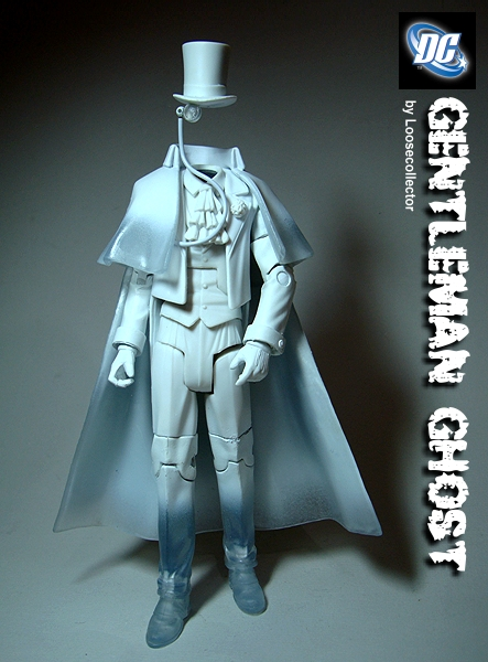 Toys For Gentleman : Loosecollector custom action figures official website