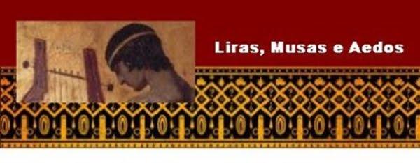 Liras, Musas e Aedos