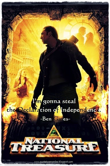National Treasure (2004) DVDrip