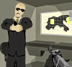 Silahım Elimde Oyunu