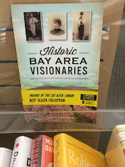 "Friend ""Historic Bay Area Visionaries""!"