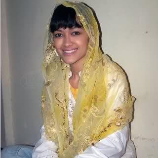 jupe tampil dengan baju muslimah terbaru