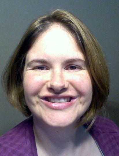 Goddess Spotlight: Ms. Carmichael