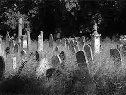 peristiwa gangguan hantu paling mengerikan