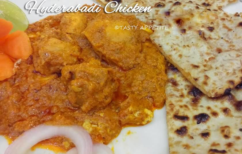 Hyderabadi chicken masala andhra chicken curry chicken gravy recipes forumfinder Choice Image