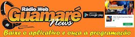WEB RADIO GUAMARÉ NEWS