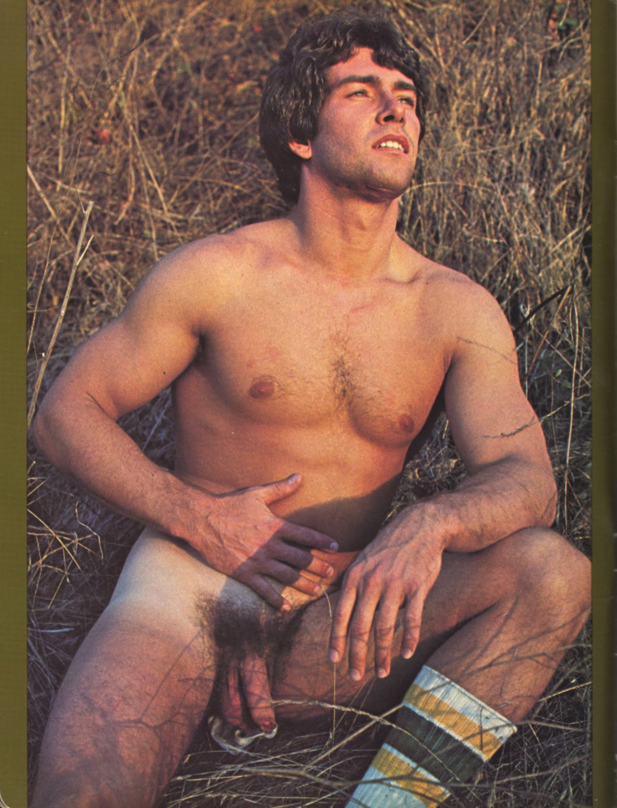from Cameron gay 70s porn