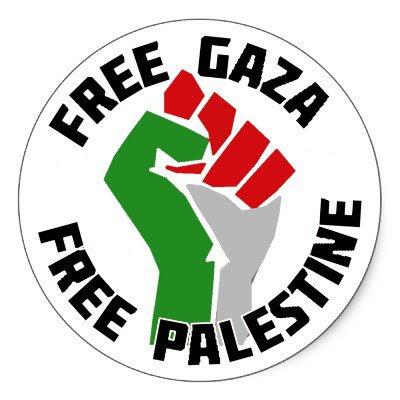 Pray For Gaza,Save Gaza !!